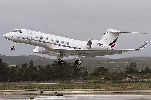 [USA Private Jet Owners Register]