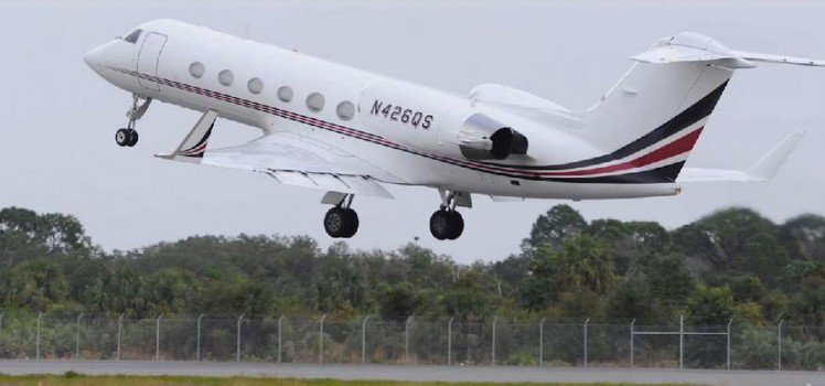 13 most expensive celeb private jets