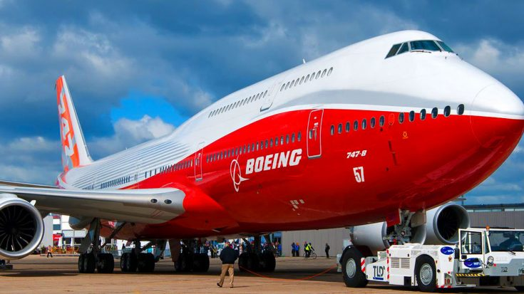 News| Boeing Confirms The Inevitable