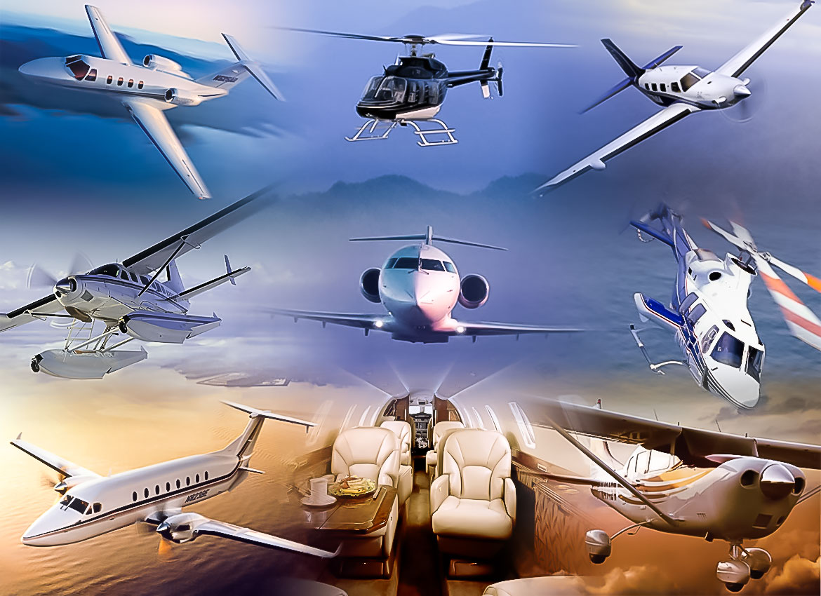 Aviation Video Gallery