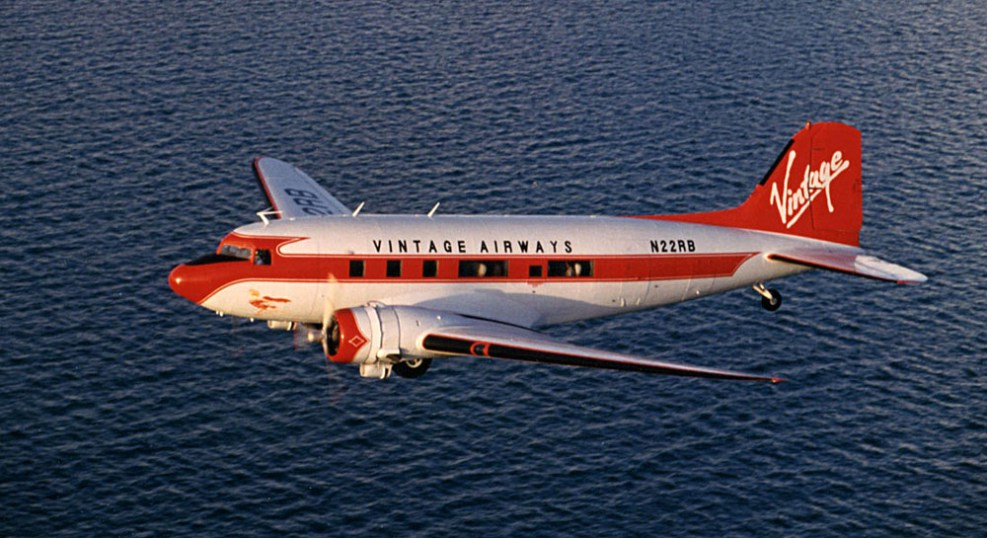 The 10 Most Beautiful Airliners of All Time