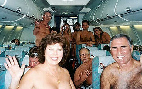 14 Unusual To Bizarre Airlines You Won't Believe Actually Exist