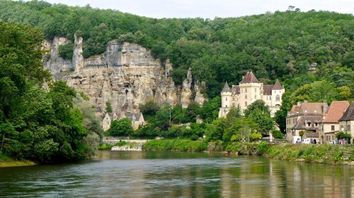 Lascaux-Caves-France