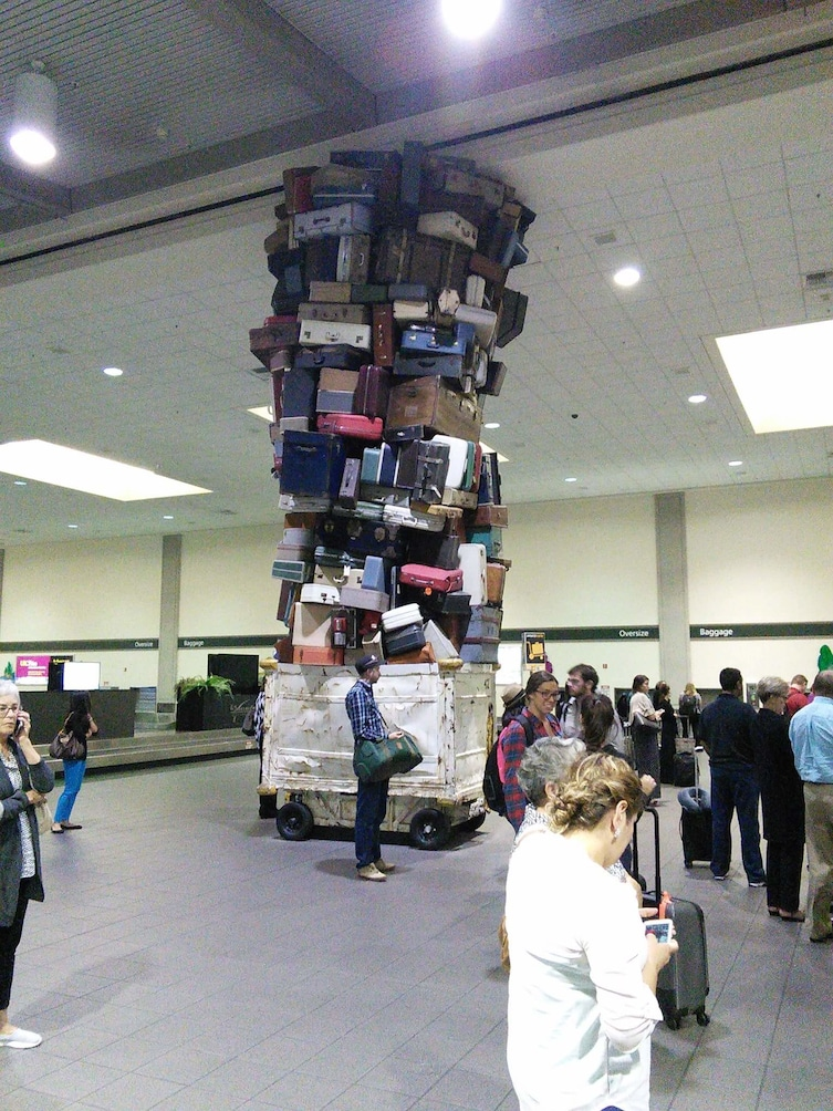 Airline Vacation Time Destinations