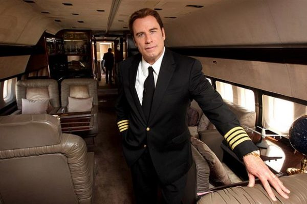 13 Most Expensive Celeb Private Jets: When flying first class just won't do…