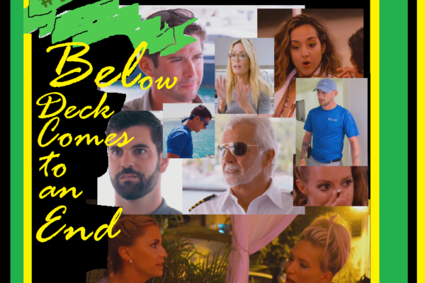 WATCH: Podcast #26 – (Below Deck Review) Below Deck Comes To An End | Loungtastic
