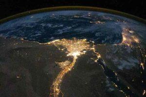 26 Satellites Photos: Incredible Art