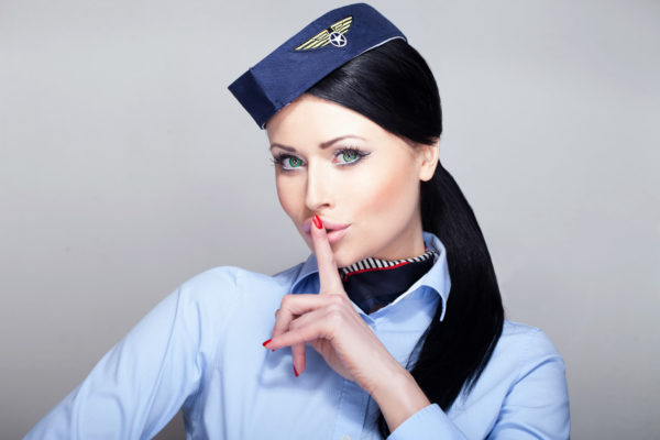 20 Commercial Airline Secrets