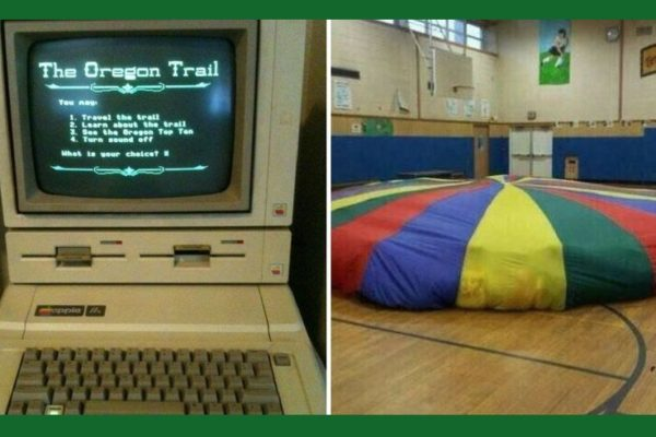 23 Photos That Will Give Every 90s Kid Serious Elementary School Flashbacks | Loungtastic