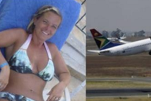 Married Teacher Caught, Put on No Fly List