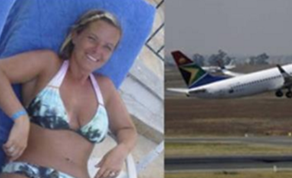 Married Teacher Caught, Put on No Fly List | Loungtastic