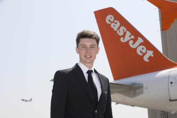 Teenager, 19, One Of Youngest Ever Airline Pilots