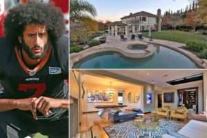 20 Insane NFL Players Houses