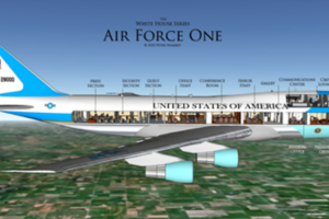 27 Things You Didn't Know About Air Force One