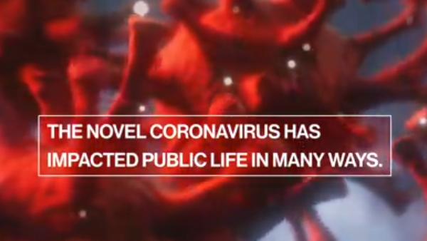 Coronavirus vaccine test opens as US volunteer gets 1st shot