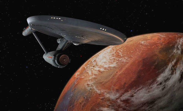 How Many Star Trek Technologies Are Here Today?