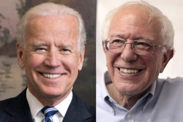One big thing Bernie Sanders gains by endorsing Joe Biden this early