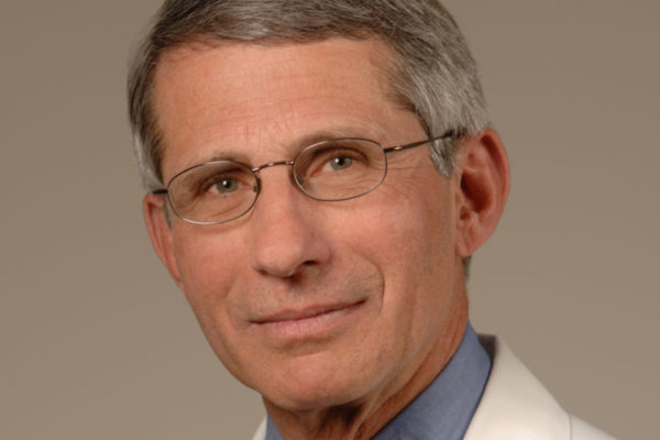 Donald Trump goes off the deep end about Dr. Fauci