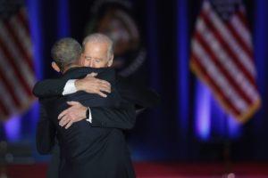 Obama Endorses Biden's Pick of Kamala Harris