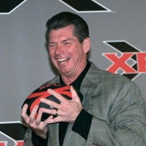 Donald Trump tried to kill the NFL but ended up killing his friend Vince McMahon's XFL instead