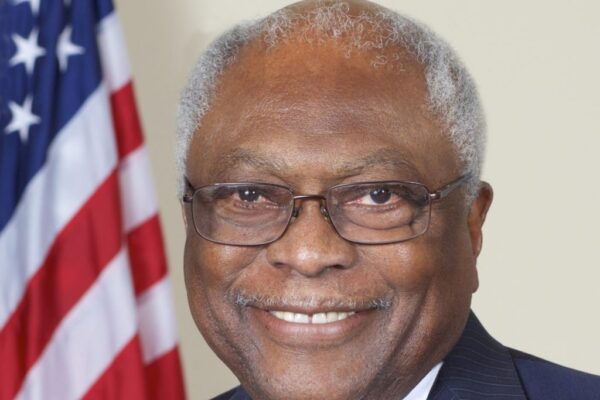 Donald Trump has berserk meltdown about Congressman Jim Clyburn