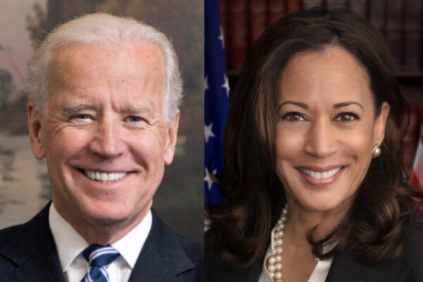 Joe Biden picks Sen. Kamala Harris to be his vice presidential running mate